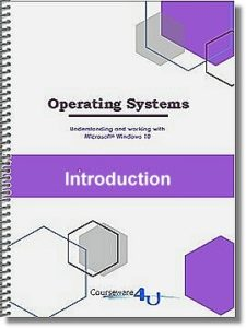 Operating Systems Intro