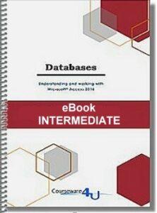 Databases Intermediate