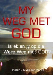 My weg met God